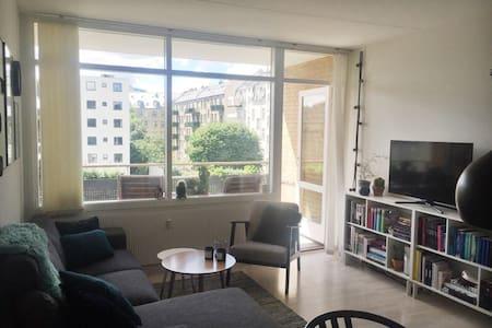 Your home i Copenhagen - Frederiksberg - Apartment