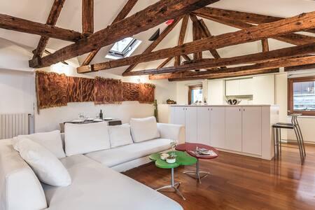 Ca' Malvasia - Venezia - Apartment