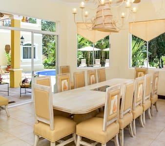 Casa Suenos: 117757 - Herradura - Villa