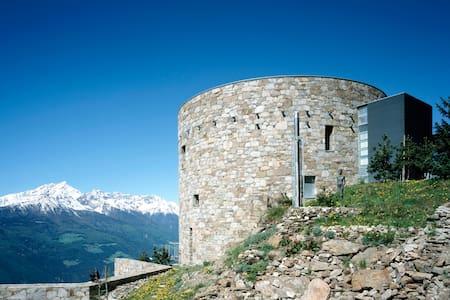 Turm Chalet - Villa