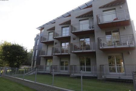 BA 01-24 - Świnoujście - Apartment