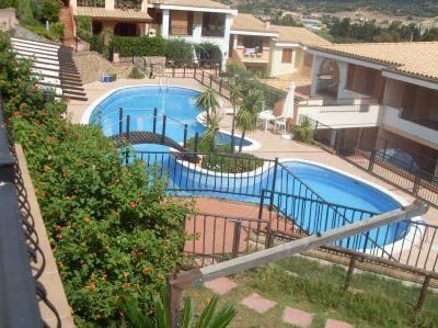 Appartamenti sito a Villasimius