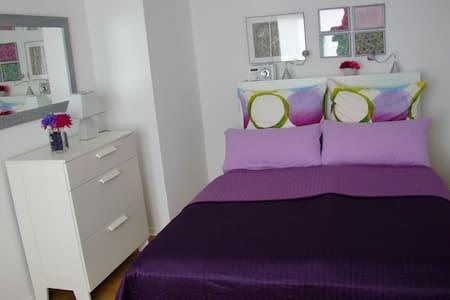 OstseeNest für 2 in Langballig - Langballig - Appartement