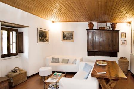 Rancaccio: vivere in Toscana - Arezzo - House