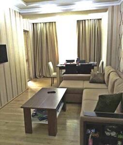 newly renovated flat inthe centre - Batumi