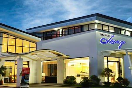 Discover Boracay Hotel - Kalibo - Bed & Breakfast
