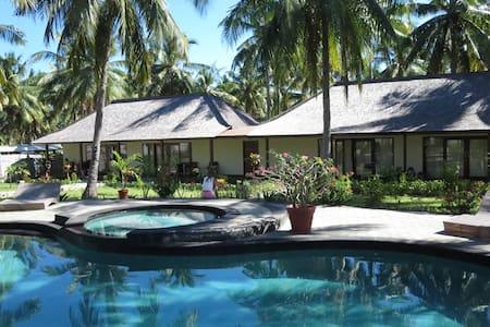 Trawangan Oasis: Superior 1 - Bed & Breakfast