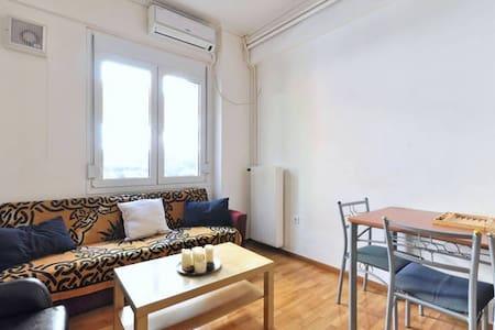 Athens Center Chic&Cheap @ Kolonaki - Apartment