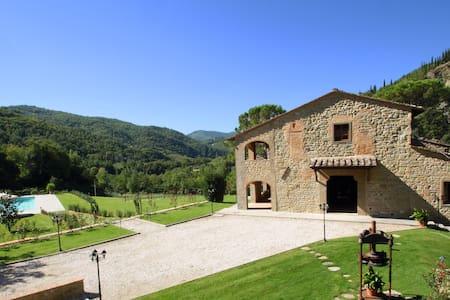 Villa Poggio Marino - Dicomano - Leilighet