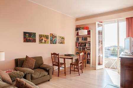 Charming and newly restored apartme