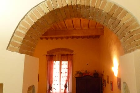 Cosy flat in the centre of Livorno