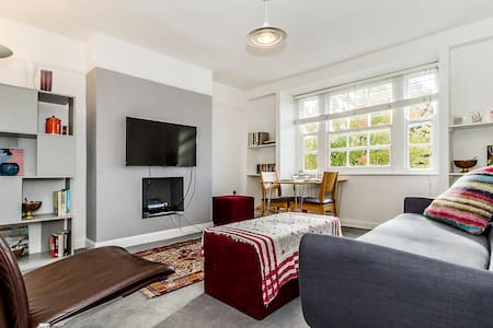 2 bedroom Flat in North London - London