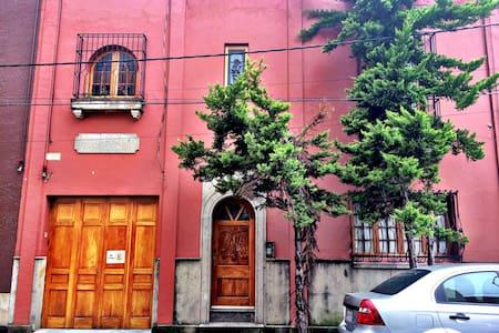 Condesa,Nice & big room,privatebath