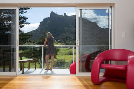 Shores - Self catering apartments. - Whangarei Heads - Apartment