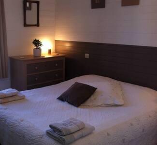 Appartamento per le vacanze invernali a Moena - Lägenhet