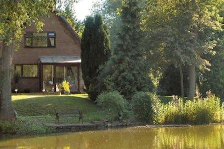 The Willows Bed & Breakfast - Bed & Breakfast