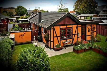 Casa del Anna - Zomerhuis/Cottage