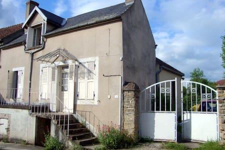 la maison de babette - Gästhus