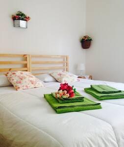Apartment at Trastevere Nievo 3