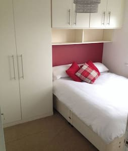 En-Suite Room near Manchester - Middleton - Hus