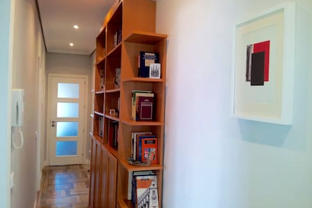 Single room in CENTER of Madrid, ATOCHA - WIFI - Madrid