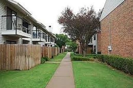 Cozy Condo- near OU Lloyd Noble Ctr - Norman