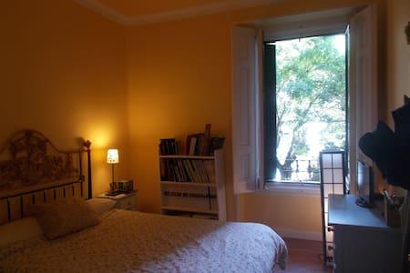 Habitación a 100m del Monasterio - San Lorenzo de El Escorial - Apartamento