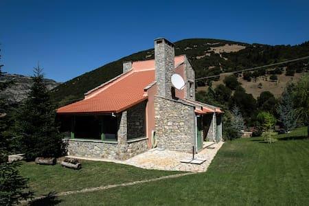 COSY MOUNTAIN VILLA - Villa