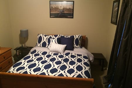 Stay in Historic Highland Park by UAB/St Vin - Birmingham - Apartment