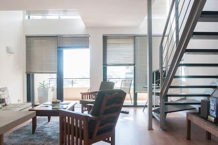 cityloft on adderleyterraces - Appartement