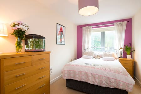 Relaxed Quayside Flat - Newcastle upon Tyne