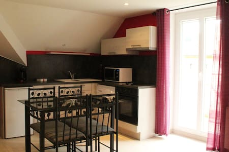 APPARTEMENTS T2 - Sainte-Colombe