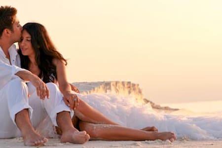 Honeymoon Suite in Maldives