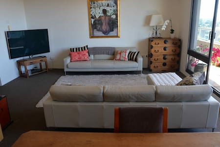 Great city views, central location - Redfern - Apartment