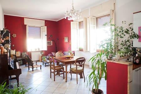 cozy private room in Pigneto