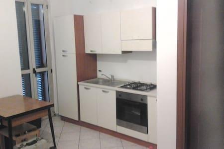 Appartamento bilocale - Wohnung