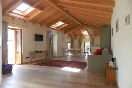 """""""Stelle"""" in Casa Botta - Luino Lago Maggiore - Luino"""