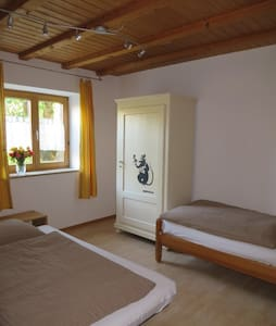 Cosy apartment - Maisach - Appartamento