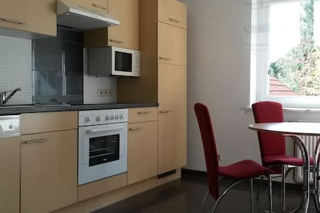 spacious flat at the lakeside - Apartament