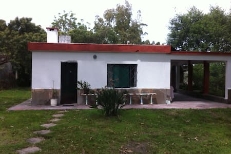 house near the beach - Fortin de Santa Rosa - Casa