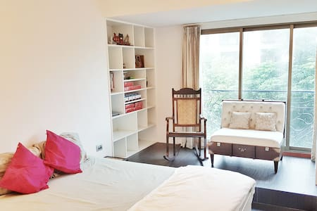 Calm & Clean - Wohnung