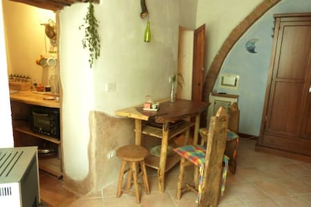 Warm little house in the Chiantishire - Hus