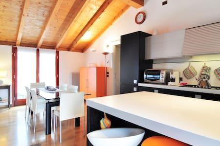 Giorgio & Daniela - Apartment