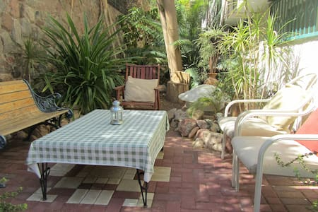 Merran's Place by the sea -relaxing - Eilat - Apartment