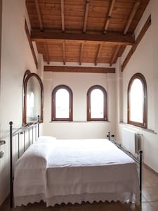La Finestra Sul Castello SOAVE - Soave - Apartment