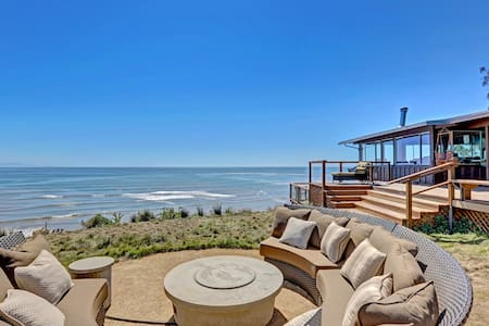 Spectacular Oceanfront Home Views.. - Talo