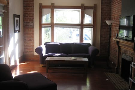 Full of Character AND Comfortable ! - Denver