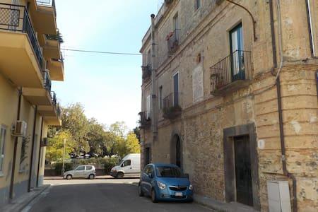 Appartamento in centro a Siderno - Siderno - Apartment
