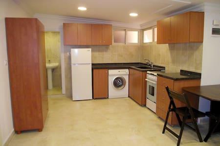 """Studio in Mar Mikhael near """"Seza"""" - Beirut - Apartment"""