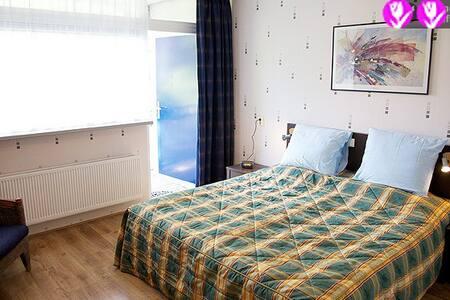 Complete Studio in Zaandam - Bed & Breakfast